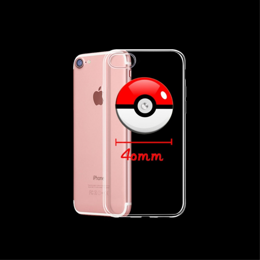 iPhone 8, Pokémon GO, Apple - Paperblog