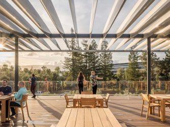 Fanii Apple se pot bucura. Apple ainaugurat un centru pentru vizitatori în Cupertino, California