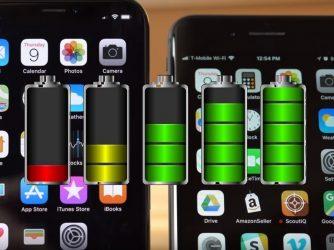 Cum economisim bateria la Iphone X?