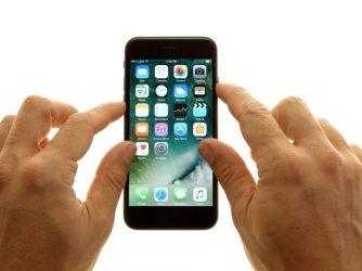 Cum să repornești un iPhone? Depinde de model