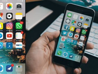Ecranul iPhone-ului s-a blocat. De ce și ce soluții avem?