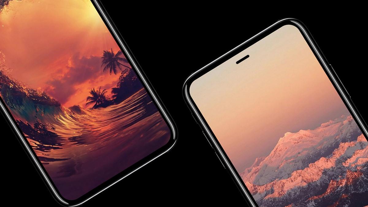 În 2019, Apple va introduce noul iPhone cu ecran complet fără rame