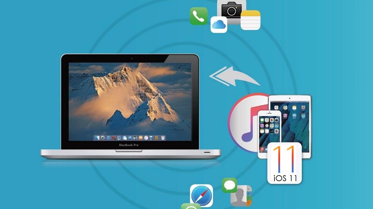 Cum facem backup și restore la iPhone?