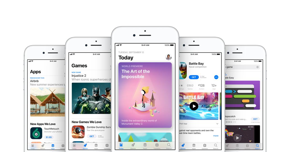 Cum descarci aplicații care nu sunt disponibile în România, peApp Store