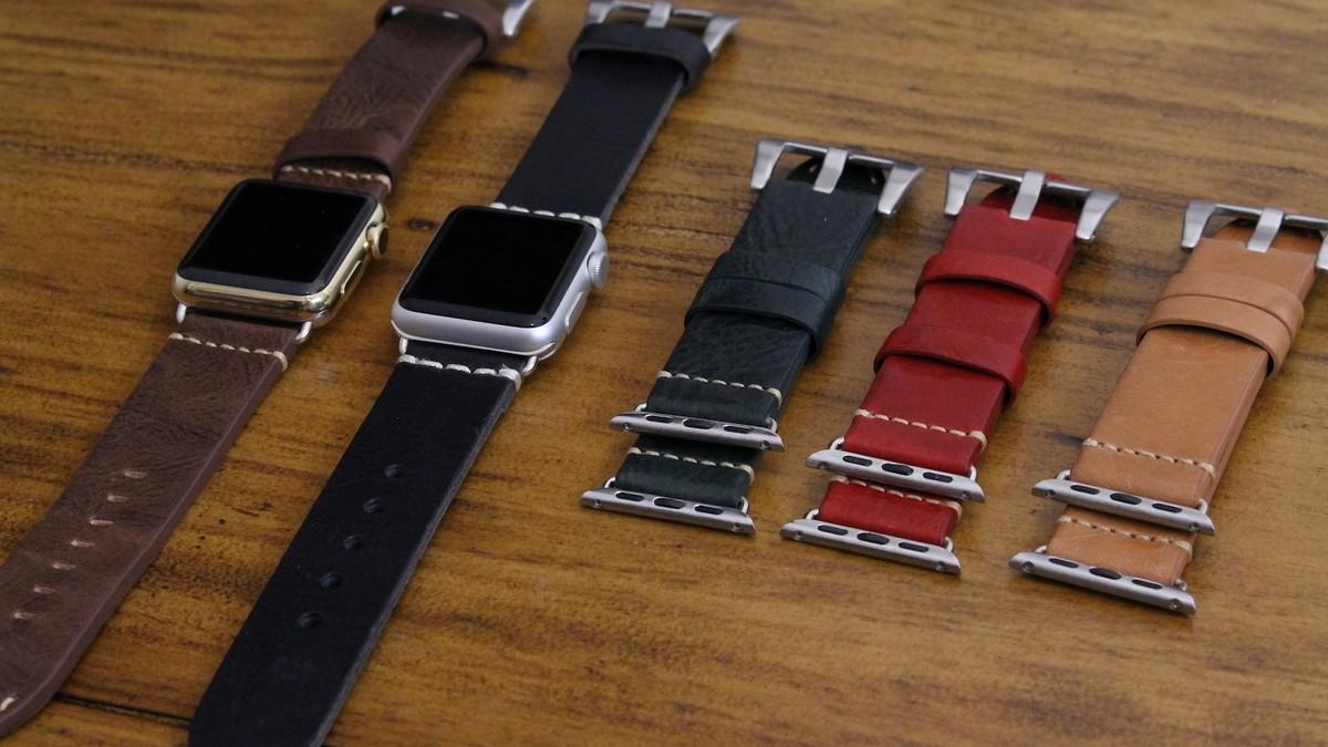 Cum schimbăm cureaua și catarama la Apple Watch cu instrucțiuni