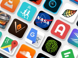 iPad - aplicație Fii creativă
