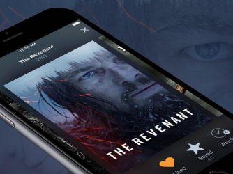 Cum să descarci filme peiPhone și iPad
