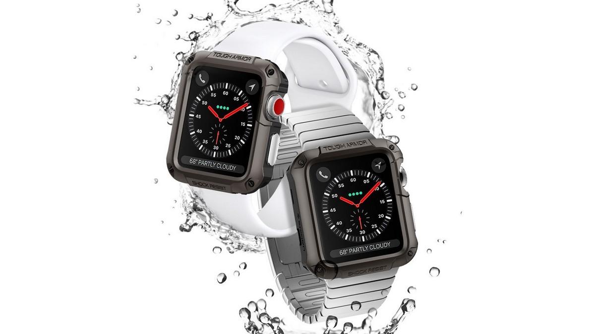 Care este cea mai bună protecție pentru Apple Watch