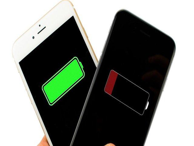 Ce facem cu un iPhone care se descarcă prea repede