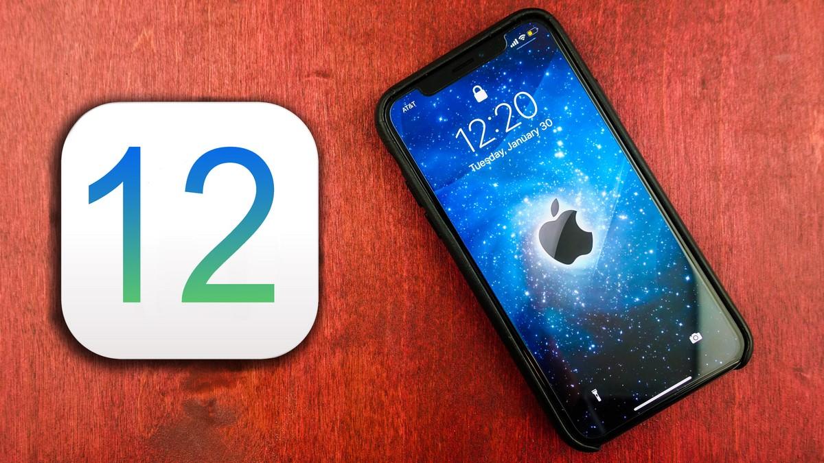 iOS 12 în versiunea Beta: La ce să ne așteptăm