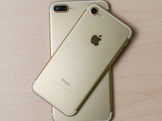 iPhone7 Plus și iPhone7 caracteristici și accesorii (review-uri)