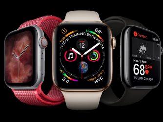 Apple Watch generația 4 aduce îmbunătățiri semnificative