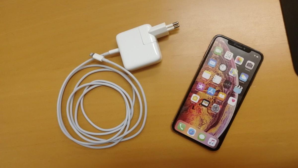Ce este iPhone quick charge și cum să ofolosești optim