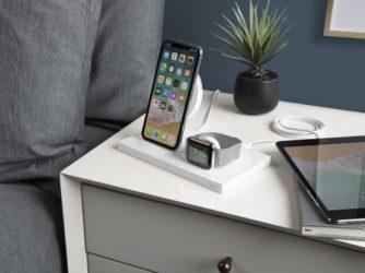 Suporturi de încărcare wireless și funcție FOD